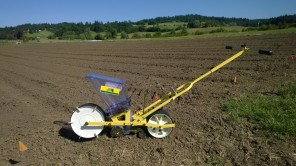 The Jang TD-1 seeder